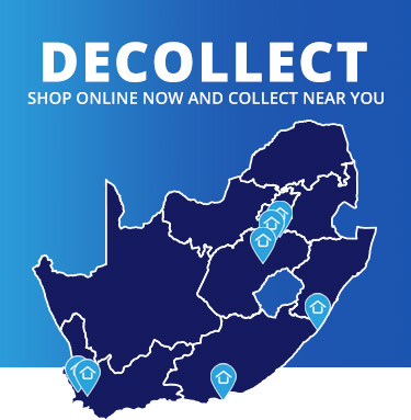 DeCollect Pickup Point Options across South Africa