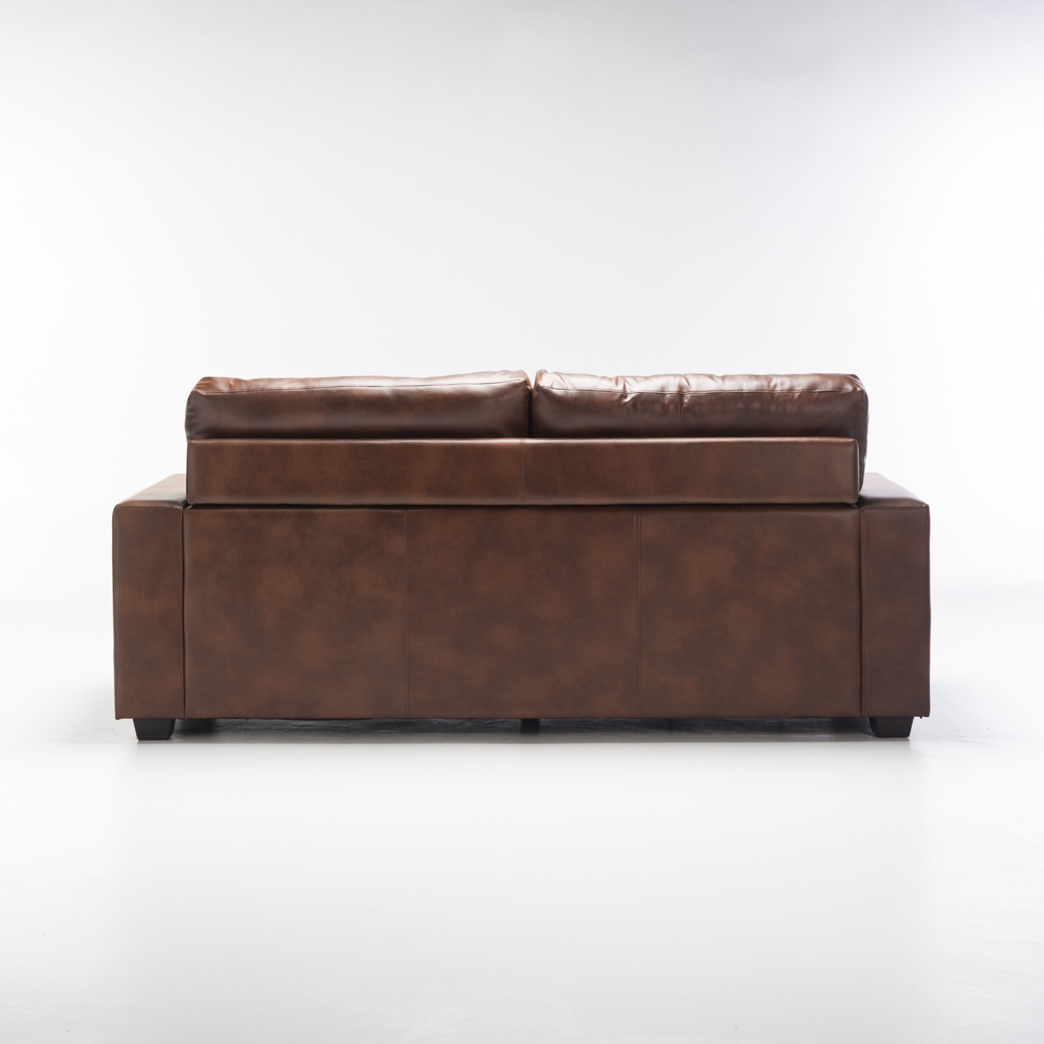 ASTRA LEATHER TOUCH 3 SEATER