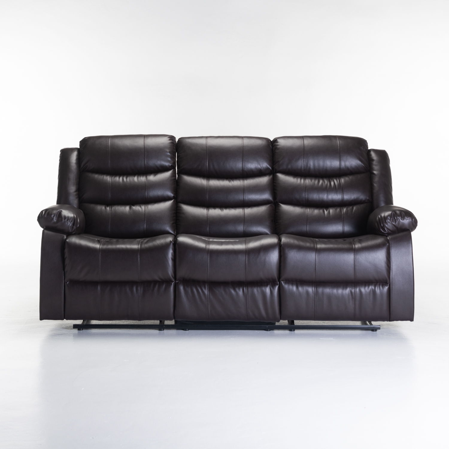 Yuzi 3 Seater Recliner