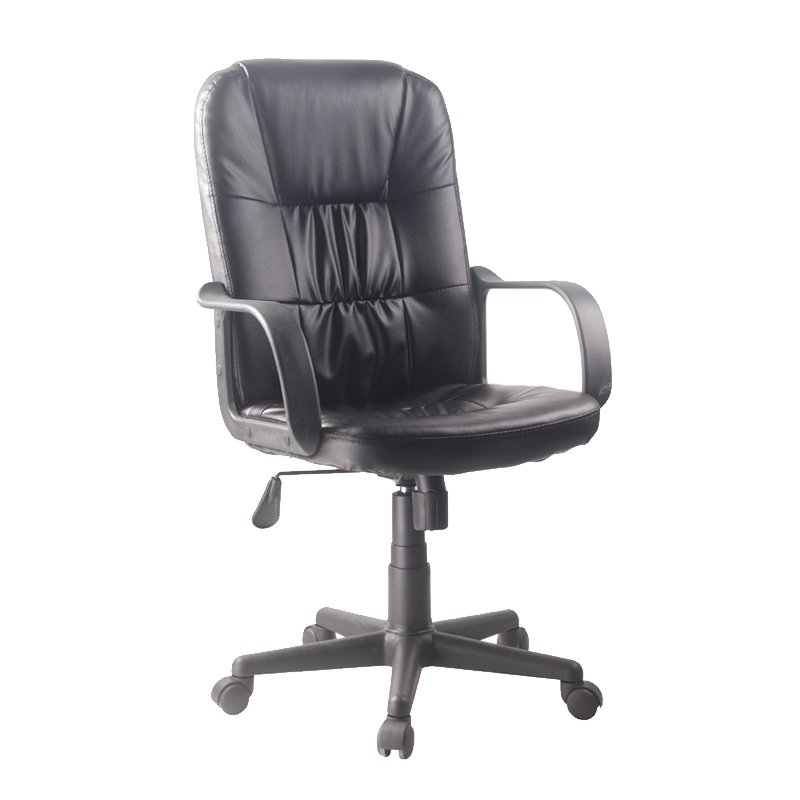 Executive Midback Office Chair Of610 - Black