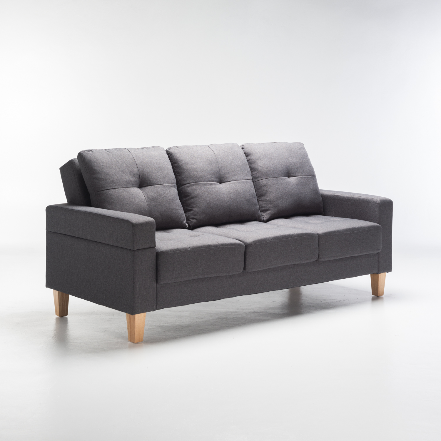 MOLLY FABRIC SLEEPER COUCH