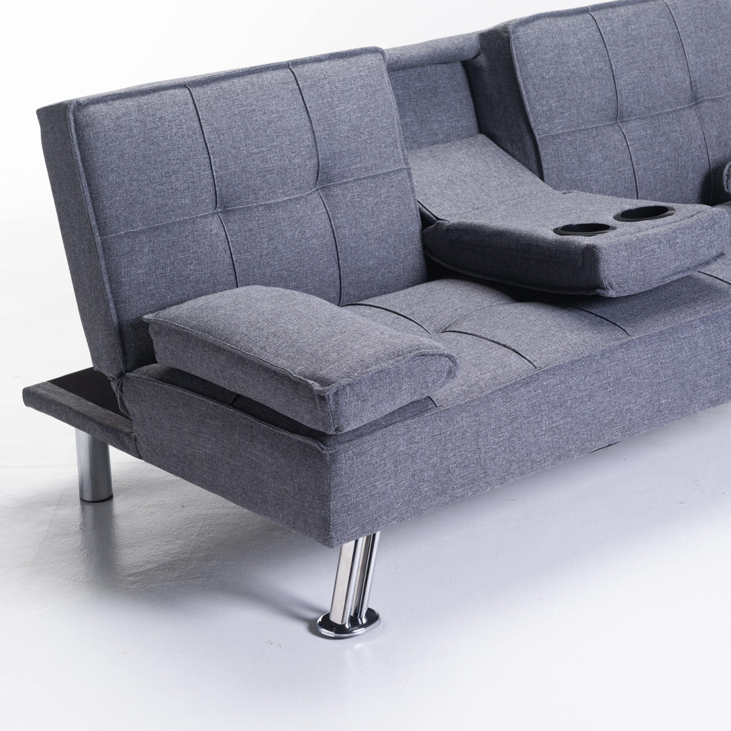 FLOY FABRIC SLEEPER COUCH