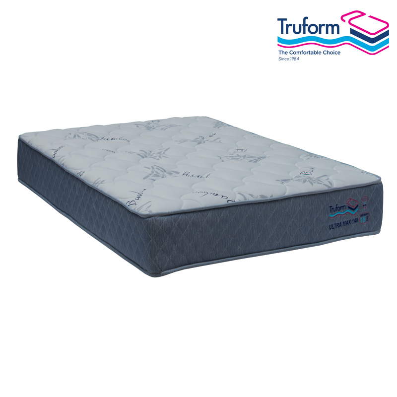 Ultra Max 140 Mattress King Xl 183cm