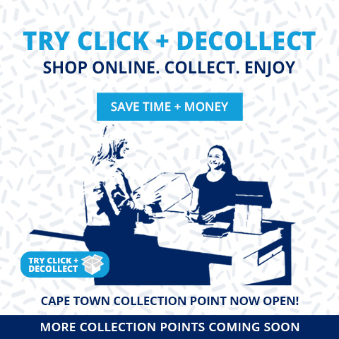 Try Click and Decollect