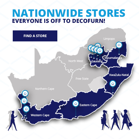 Nationwide stores!