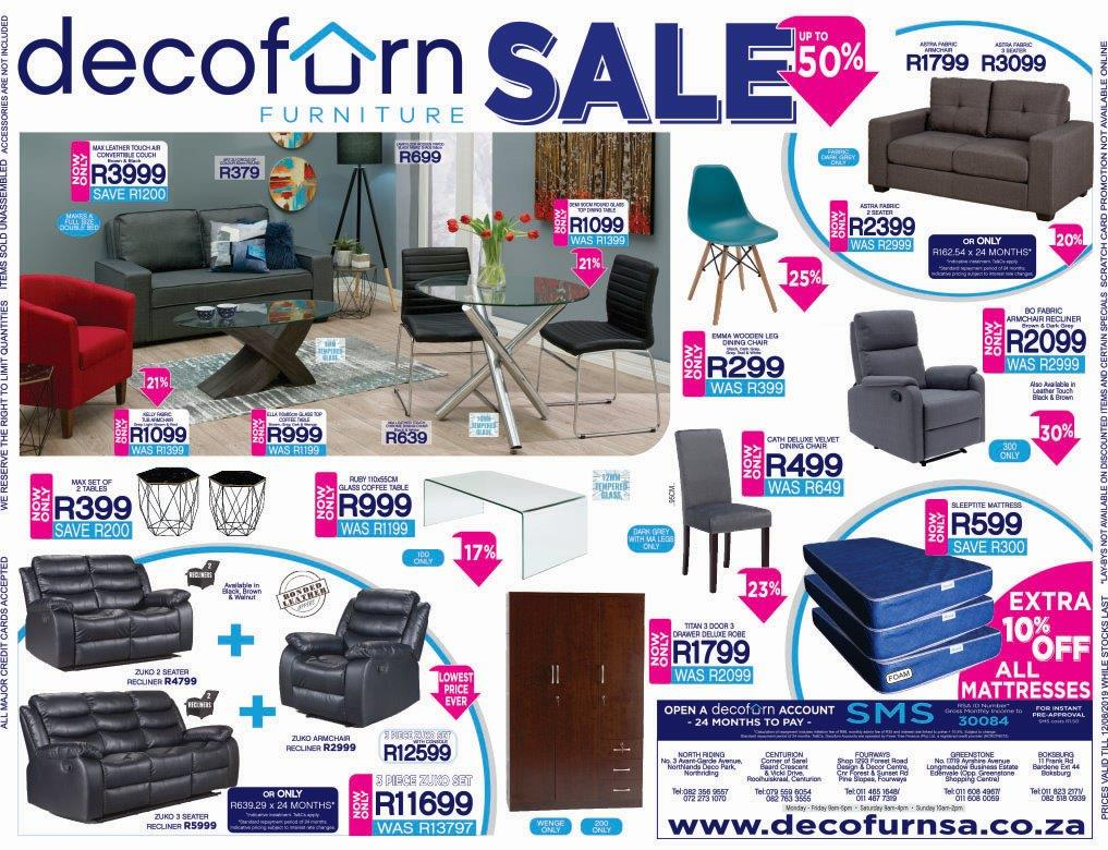 Decofurn Furniture Press