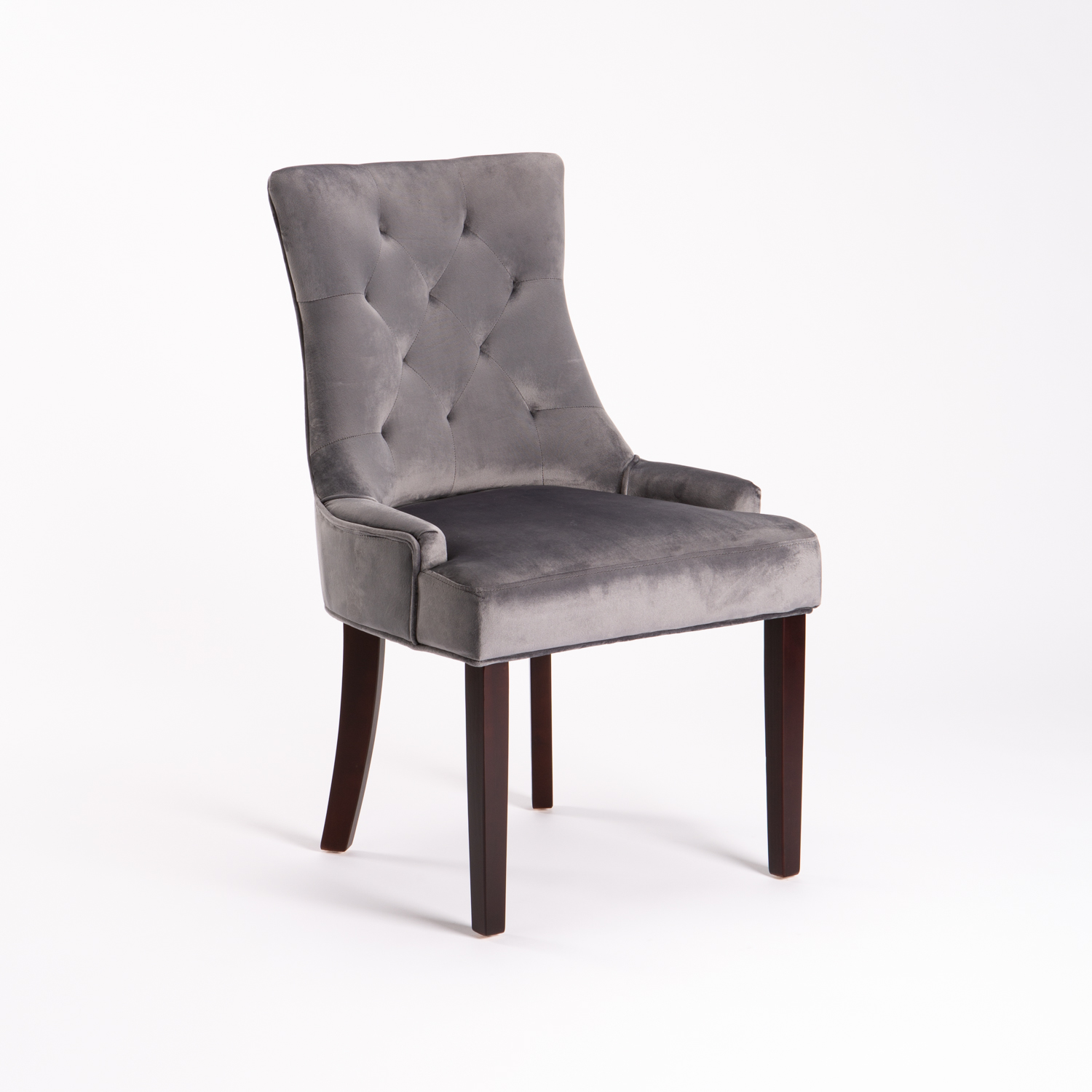 DIDIER VELVET DINING CHAIR