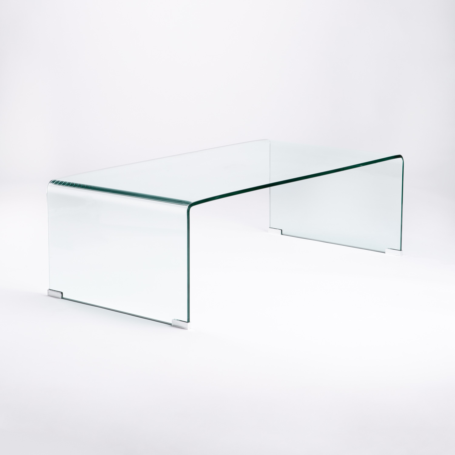 RUBY 12MM TEMPERED GLASS COFFEE TABLE