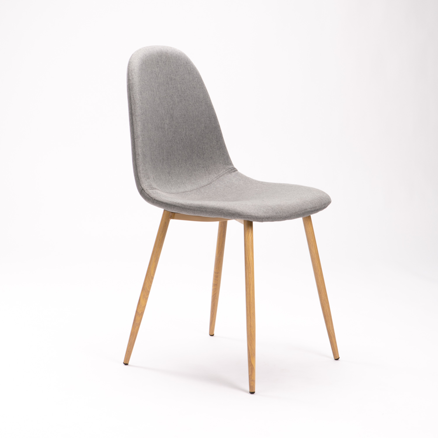 COLE FABRIC DINING CHAIR