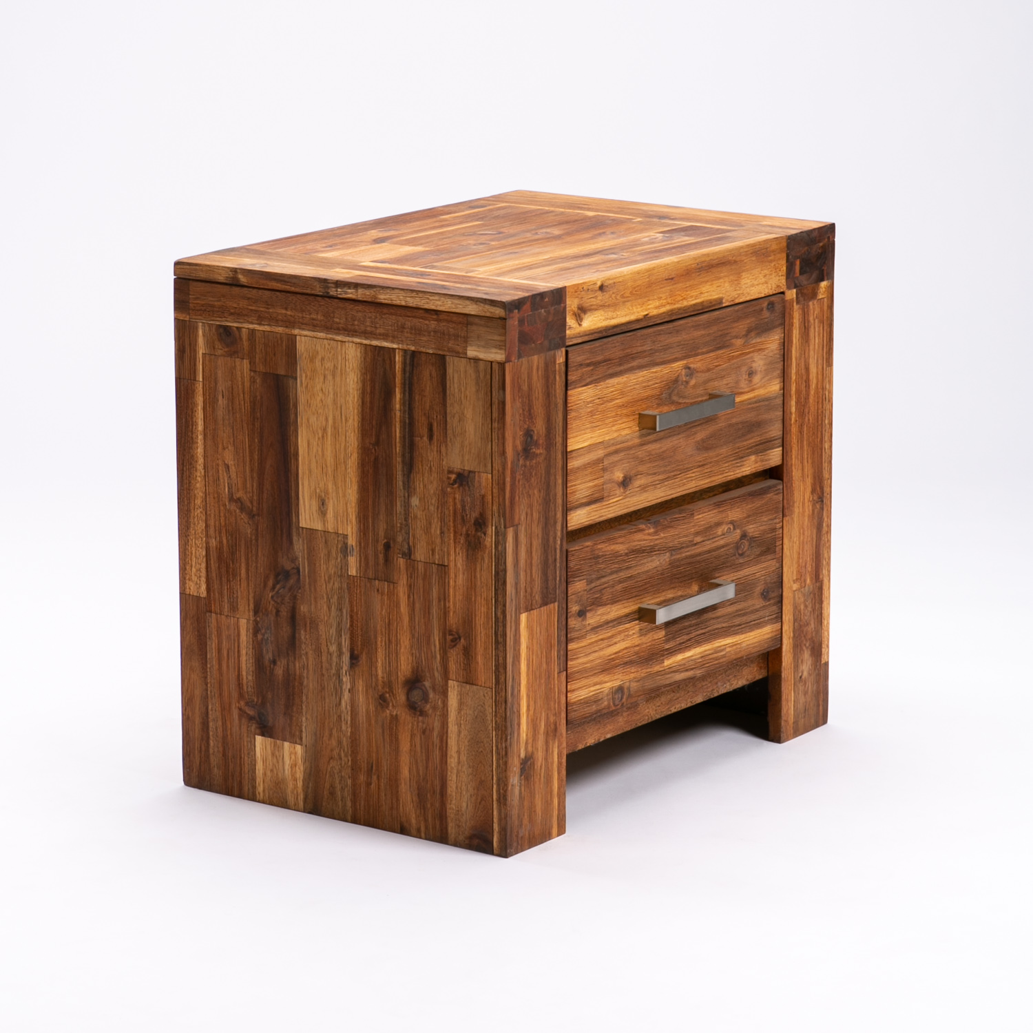 ARCTIC 2 DRAWER PEDESTAL