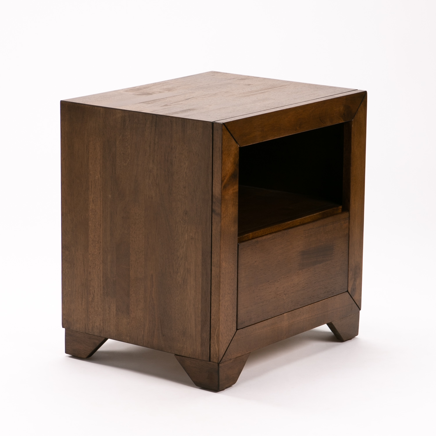 YORK 1 DRAWER PEDESTAL