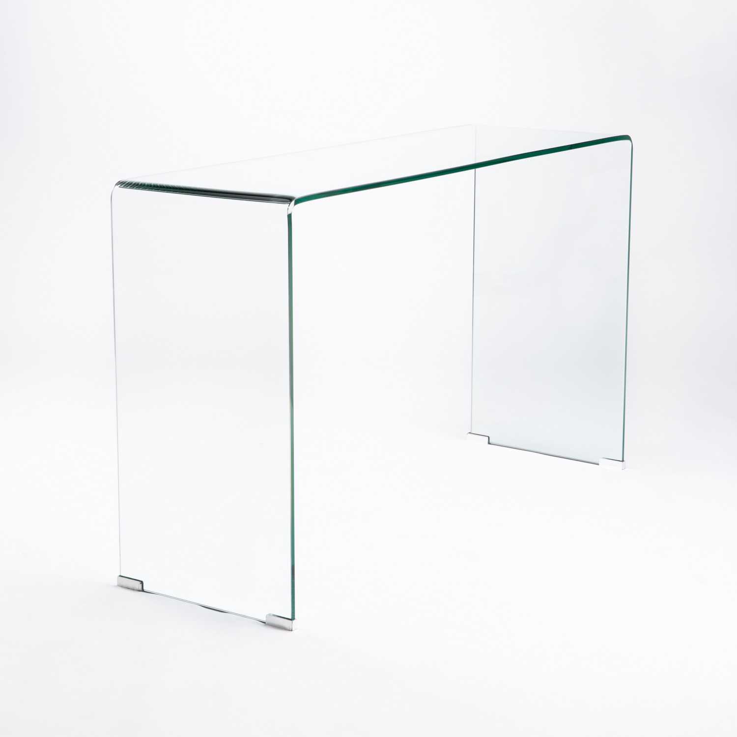 RUBY 12MM TEMPERED GLASS CONSOLE