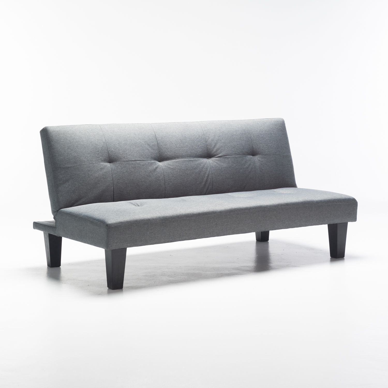 ALLAN FABRIC SLEEPER COUCH