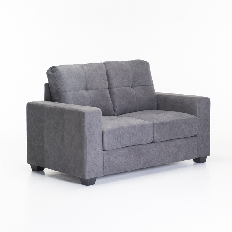 ASTRA FABRIC 2 SEATER