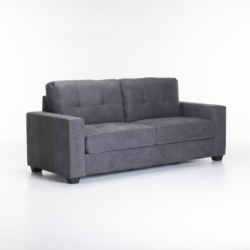 ASTRA FABRIC 3 SEATER