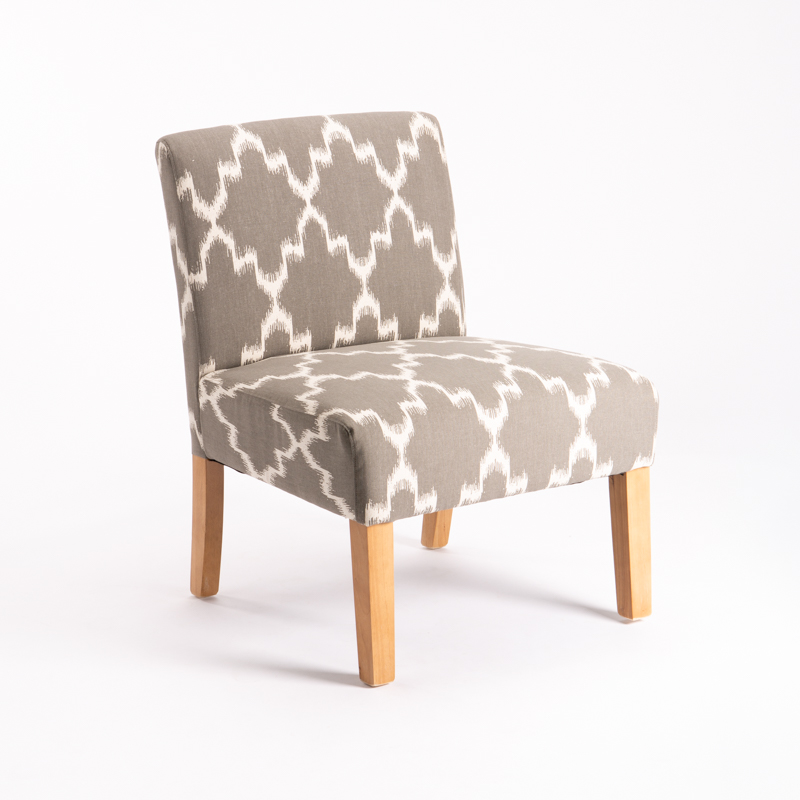 MISSY FABRIC CHAIR