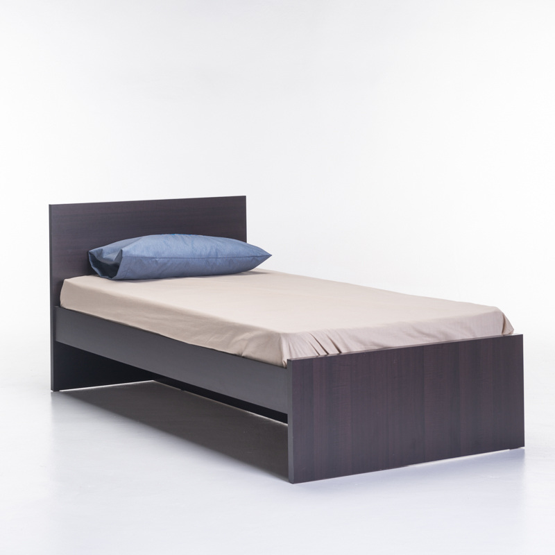 PLUTO SINGLE BED