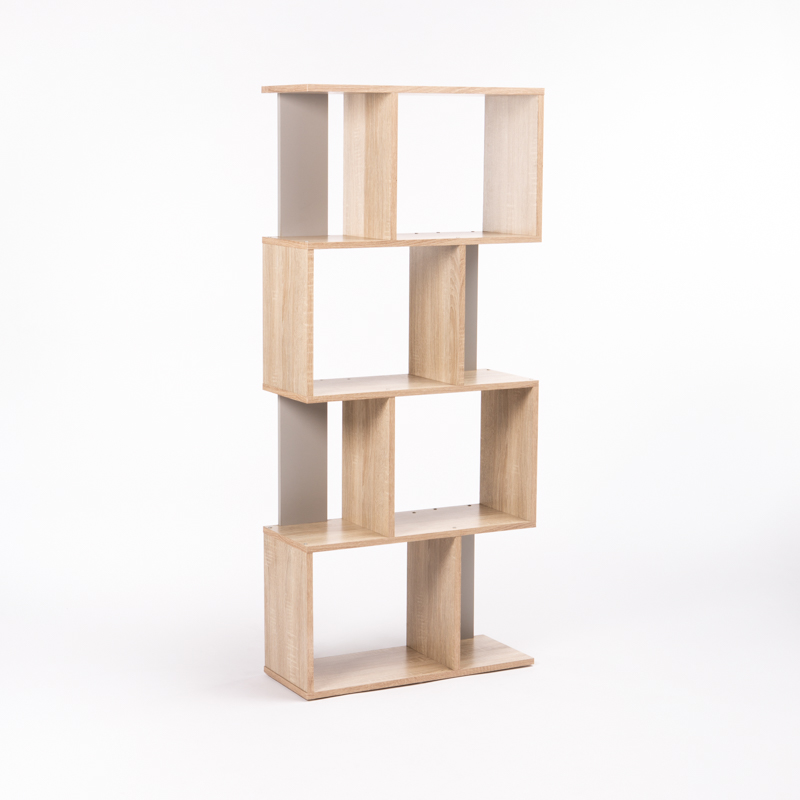 AIR MODULAR 4 SHELF UNIT