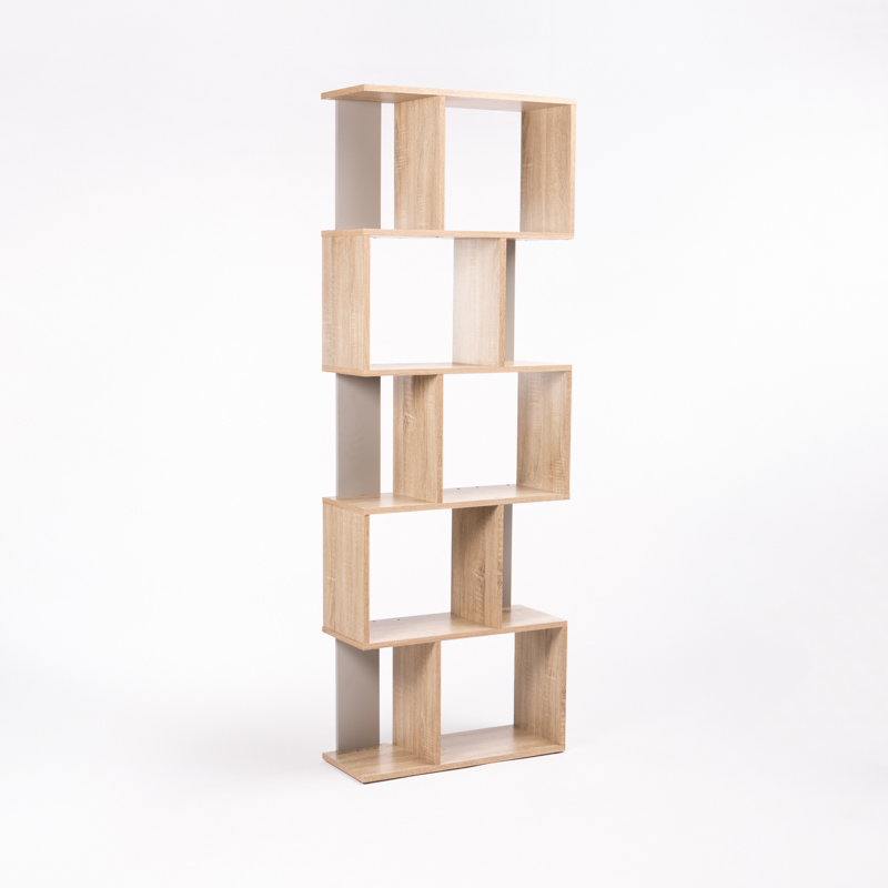 AIR MODULAR 5 SHELF UNIT