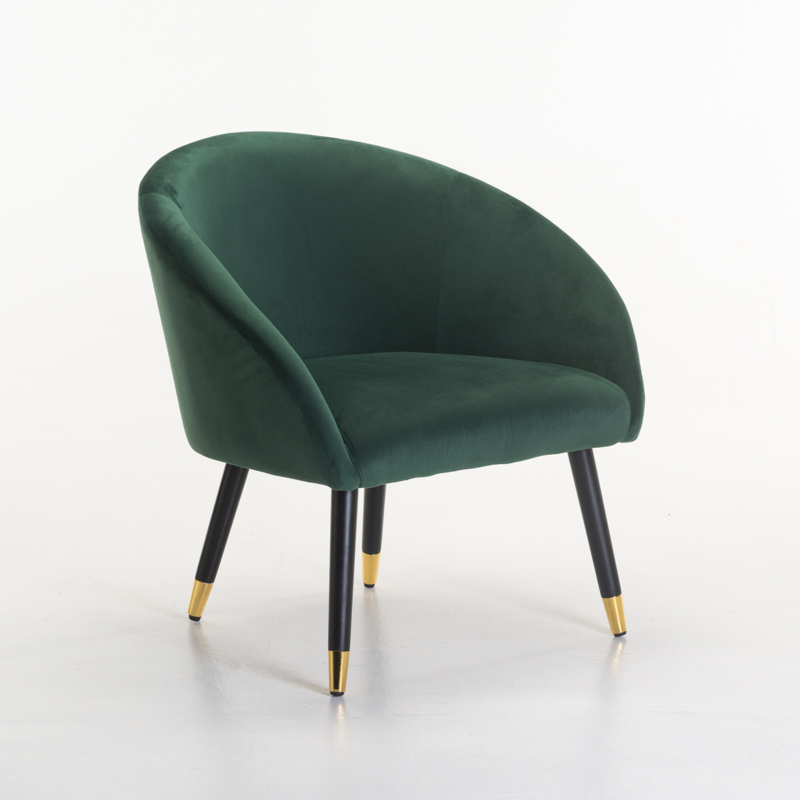 PARIS VELVET CHAIR