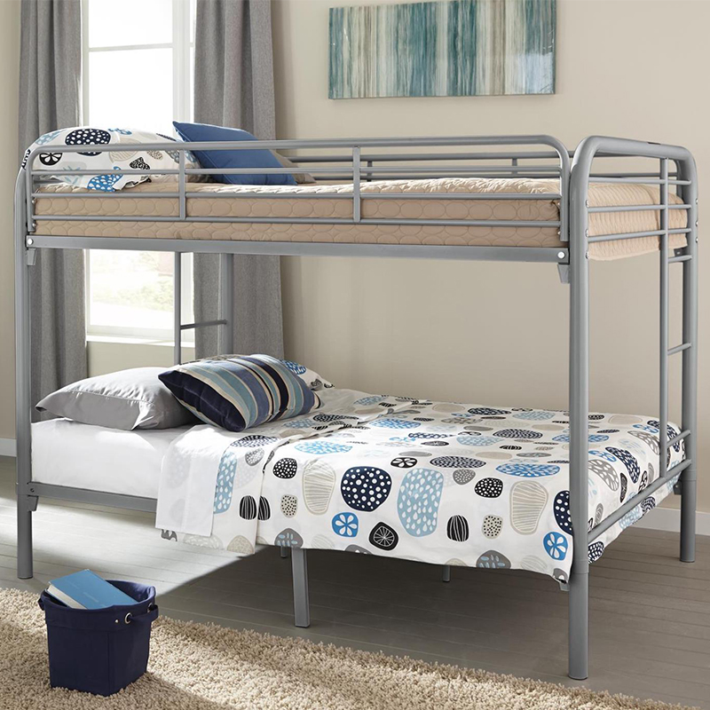 CHASE METAL DOUBLE BUNK