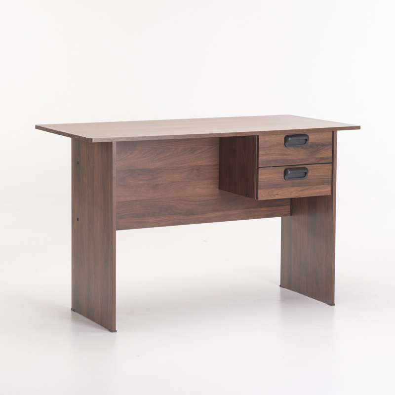 120 2 DRAWER DESK