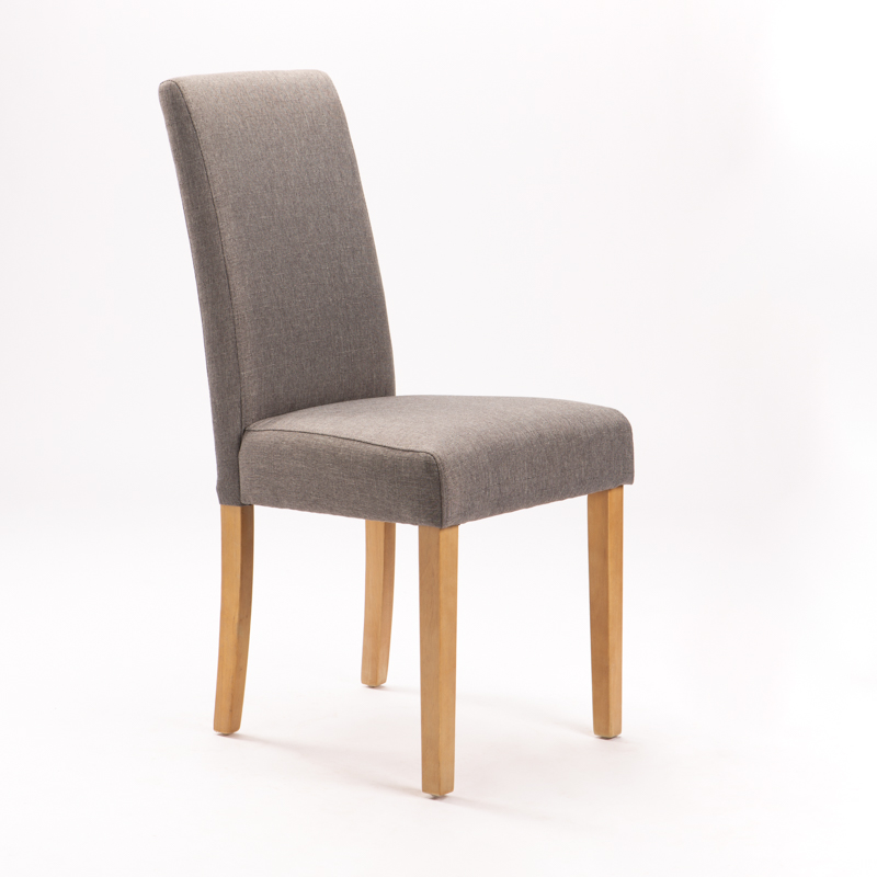 Cath Fabric Dining Chair
