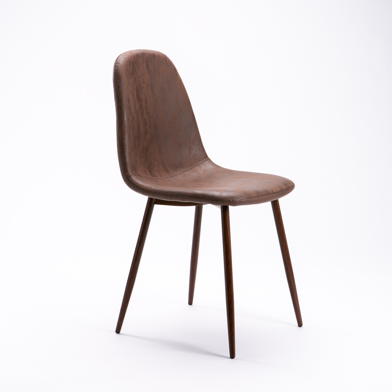Don Fabric Dining Chair
