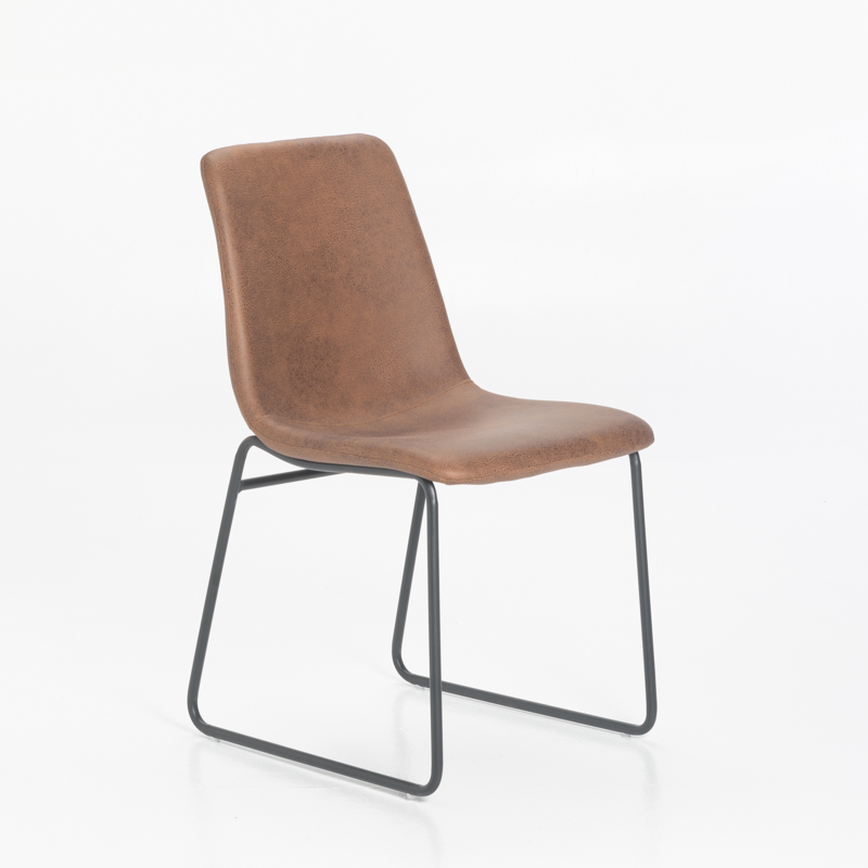 FINA FABRIC DINING CHAIR