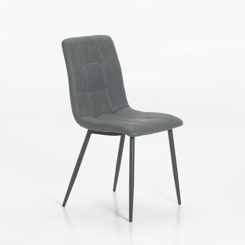 GRACO LEATHER TOUCH DINING CHAIR
