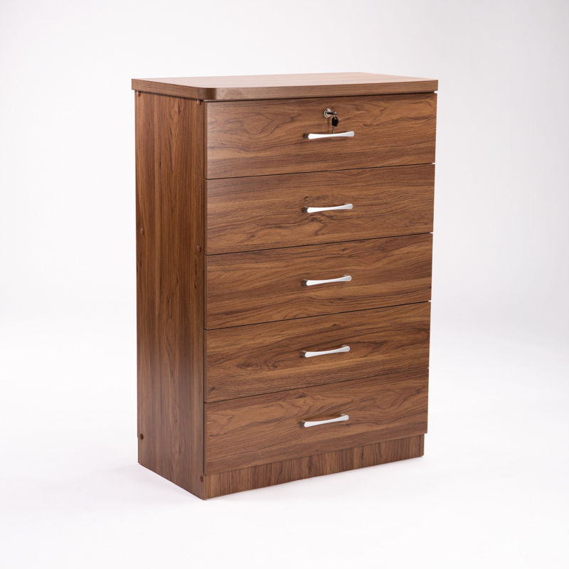 TITAN 5 DRAWER CHEST