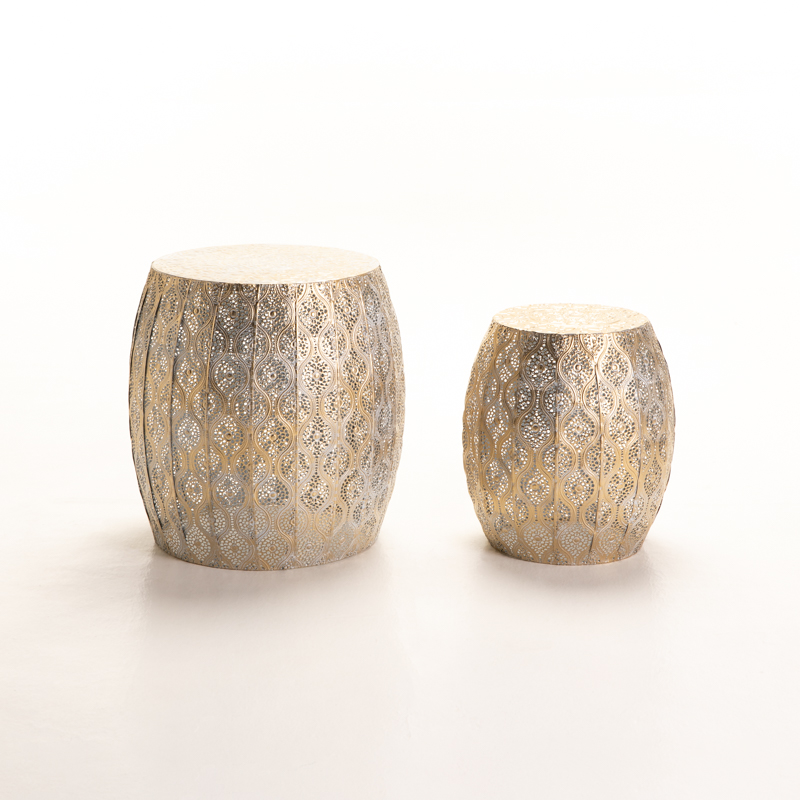 GAIA SET OF 2 TABLES