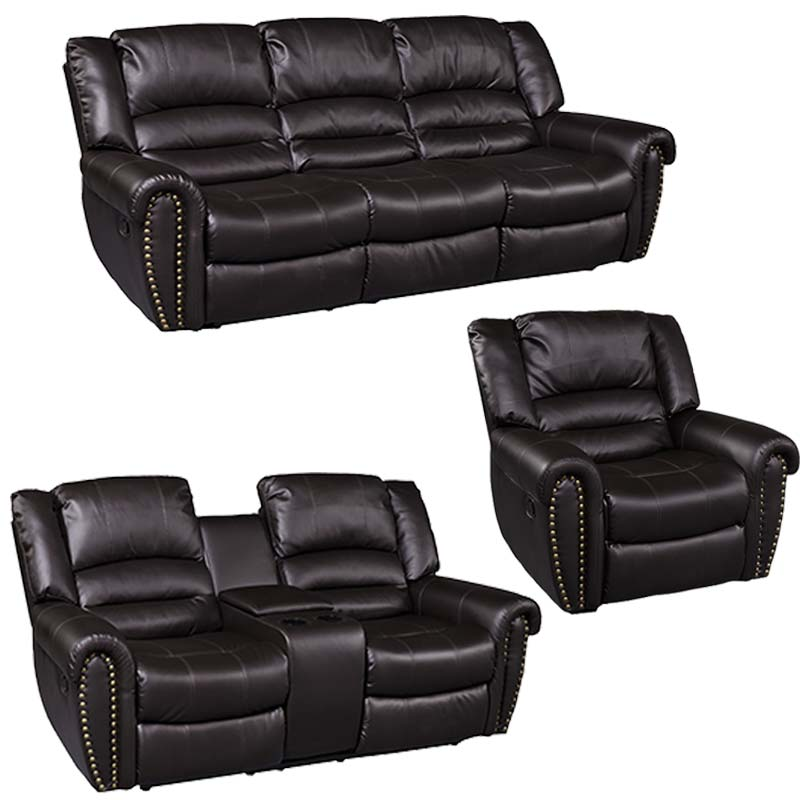Decofurn Furniture :: Recliners