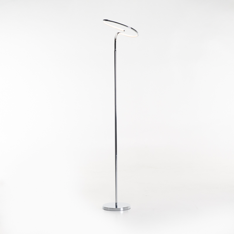 LAMP FLOOR-SPIRAL LED 170cm H