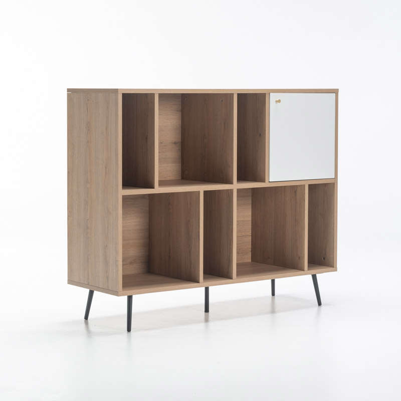 MONZA MULTI SHELF UNIT