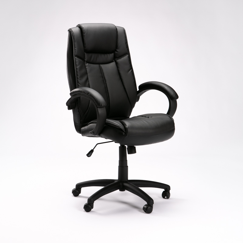 EXECUTIVE HIBACK OFFICE CHAIR ML-179