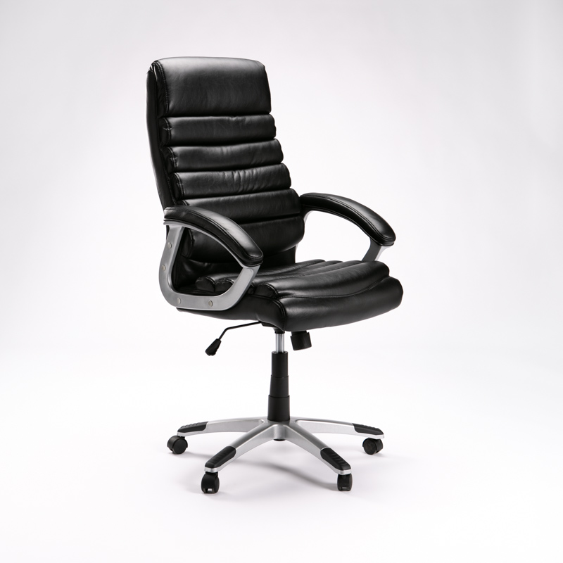 LUXURY EXECUTIVE HIBACK OFFICE CHAIR CM113
