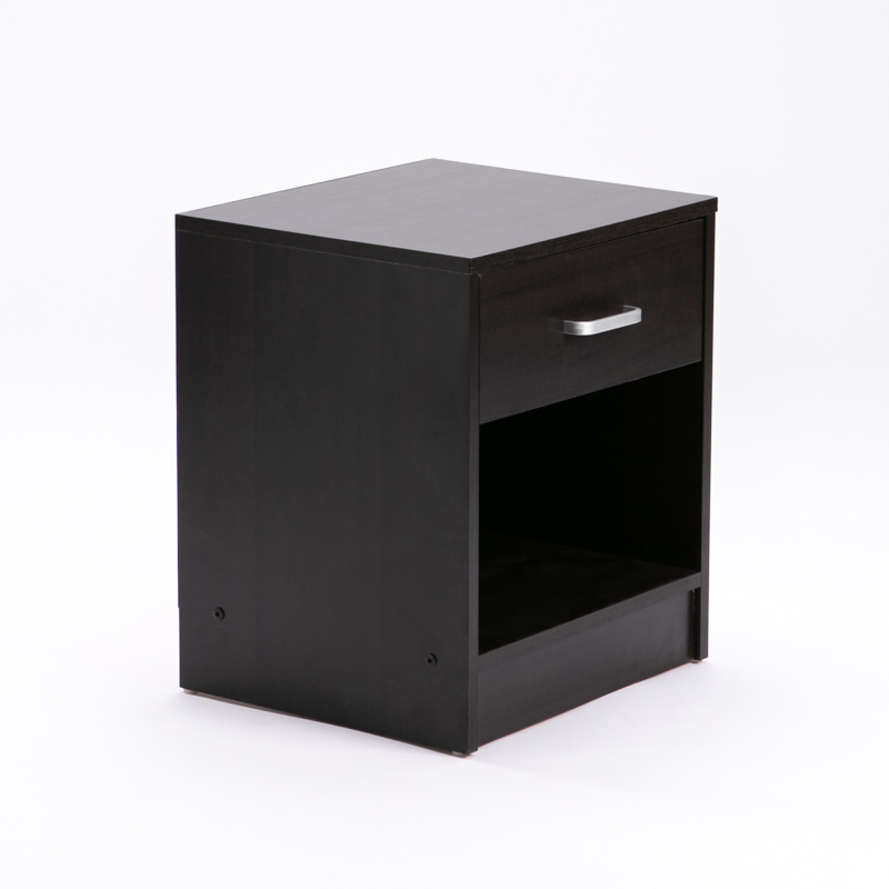 ALPHA 1 DRAWER PEDESTAL