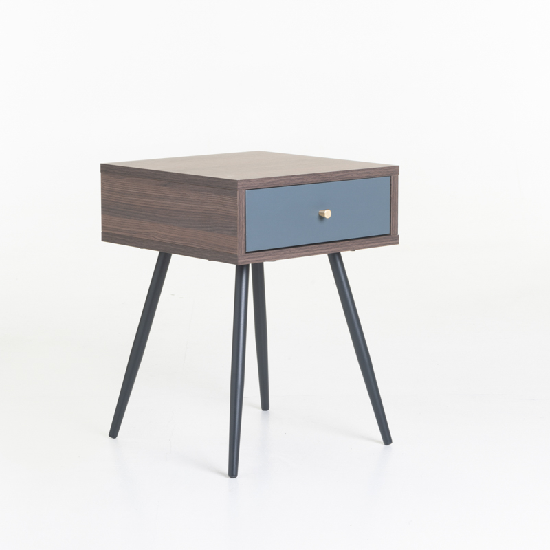 SORRENTO 1 DRAWER PEDESTAL