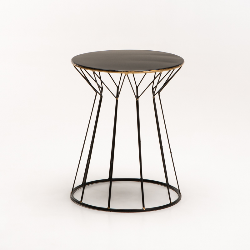 PHI 40cm SIDE TABLE