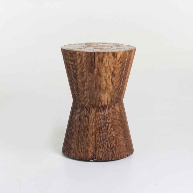 BALI 32cm SIDE TABLE