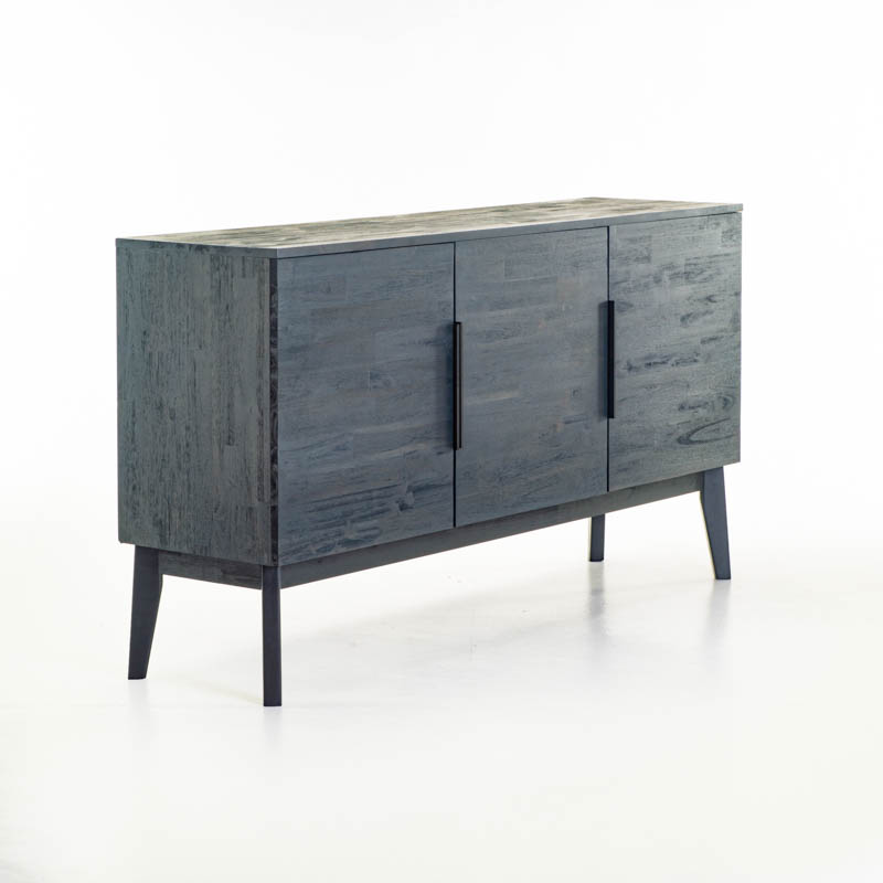 POLAR 3 DOOR SIDEBOARD