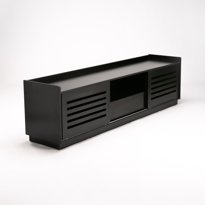 ALEXA 180cm 2 DOOR TV/PLASMA UNIT