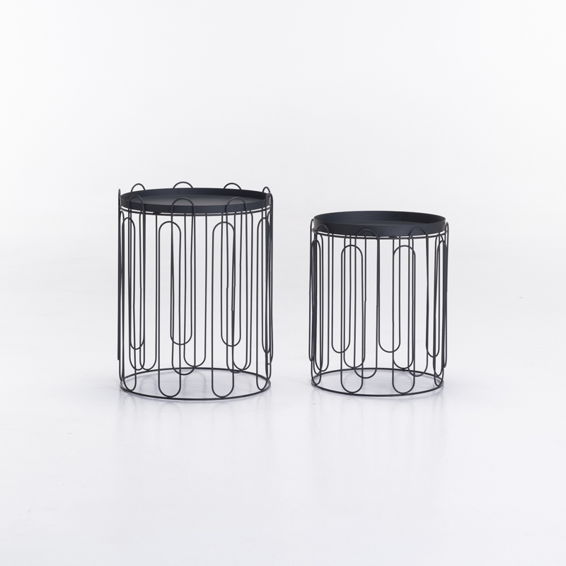 RINI SET OF 2 TABLES