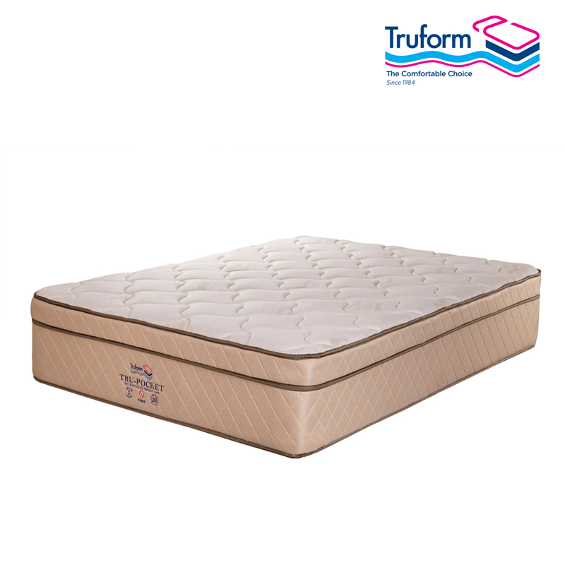 TRU-POCKET FIRM MATTRESS