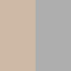 Light Oak/Light Grey