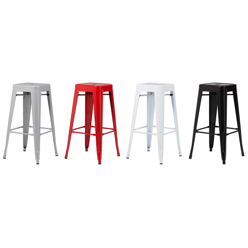 Tolix Barstool • Decofurn Factory Shop
