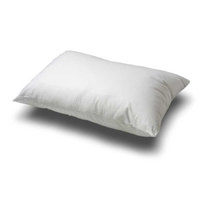 DECOLIN COMFORT PILLOW STD