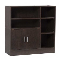 Cyrus 5 Shelf 2 Door Multi Unit