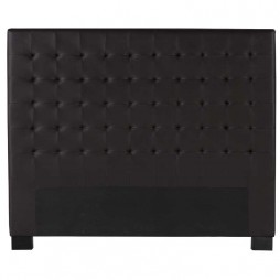 Dale Leather Headboard